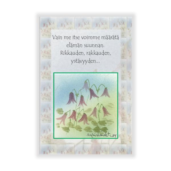 Kukka Runo