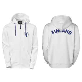 Suomi! Collegetakki miesten