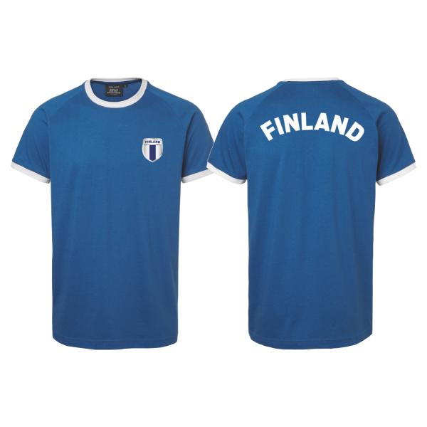 Suomi! T-Paita