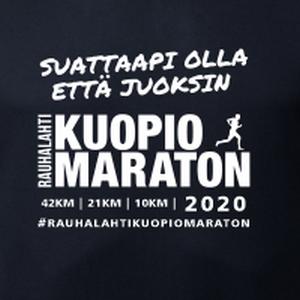 Rauhanlahti Kuopio Maraton